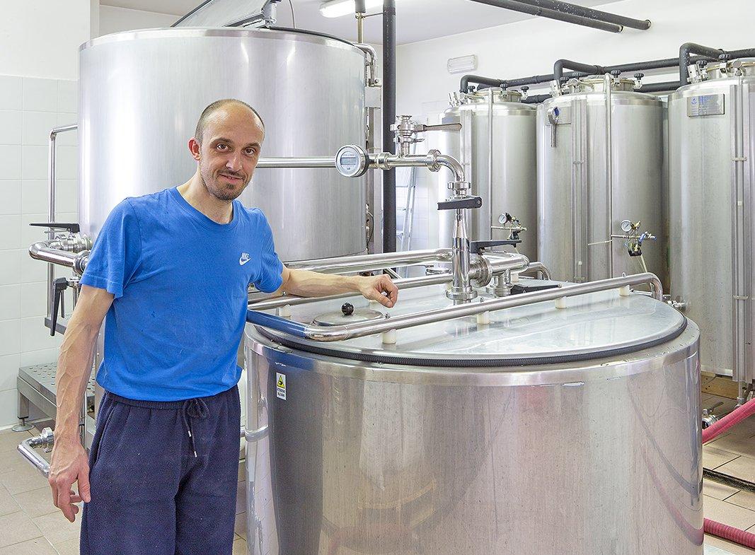 Luca De Zolt - CEO e Fondatore