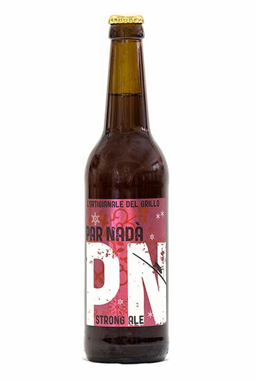 PARNADA new